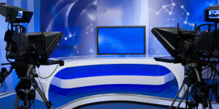 Could This be the First News Channel Run by Teens?