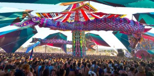 The Boom Festival: Psychedelic Resurgence