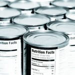 Consuming Canned Foods Increases Toxic Exposure 1000 Fold