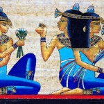 Blue Lotus : The Entheogen of Ancient Egypt
