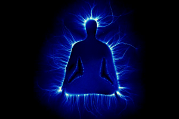 Aura Energy Kirlian Meditation