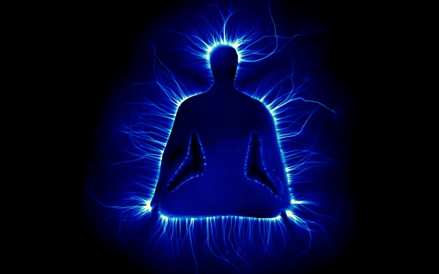 Connect With the Consciousness of the Universe