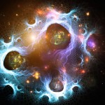 Time and Torsion in a Conscious, Holographic Universe