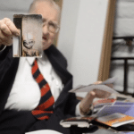 Area 51, ET's, UFO's & Anti-Gravity – Dying Senior Scientist Shares Insider Truths