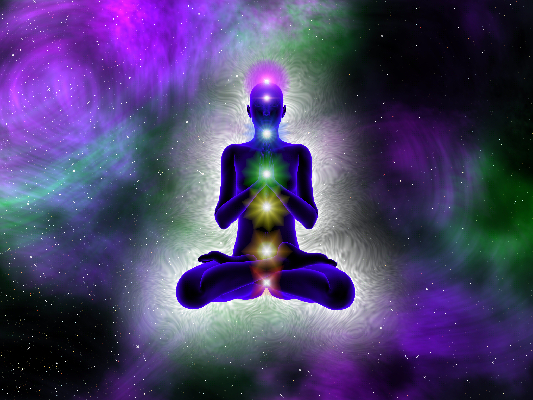 How The 7 Chakras Influence Our Lives   Waking Times
