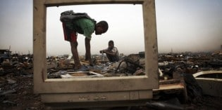 Has Ghana Become the World's Toxic Dumping Ground?
