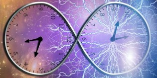 The Grand Illusion of Time