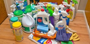 8 Toxic Household Products You Should Avoid