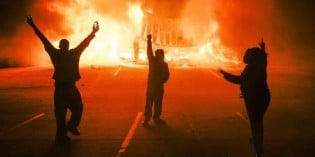 "Ferguson and the False Promise of ""Revolution"""