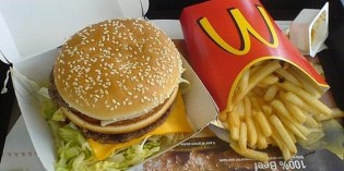The Surprising Toxicity of Fast Food Packaging