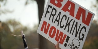 Voters Ban Fracking In Texas, California, And Ohio