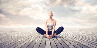 Meditation Can Hack Your Brain's Default Mode