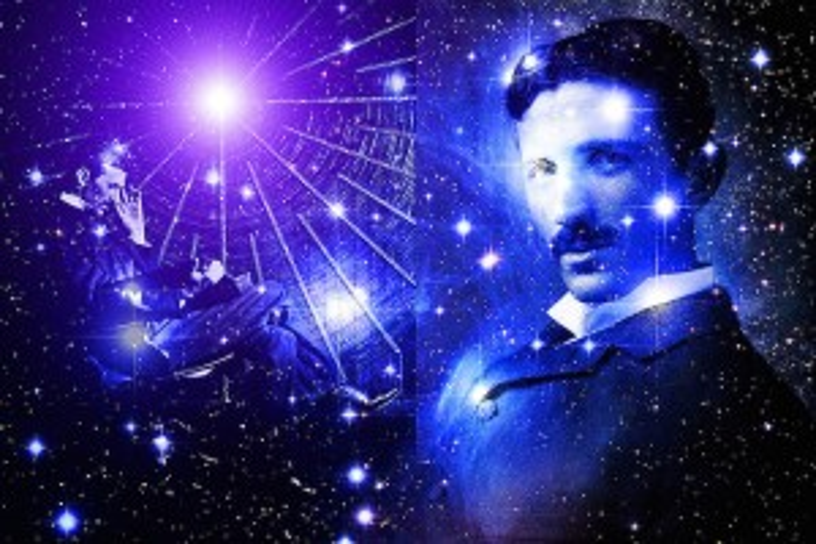 Nikola Tesla-1
