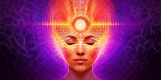 The Spiritual Eye: How to Decalcify & Activate Your Pineal Gland