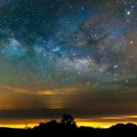 The Beautiful Milky Way