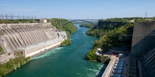 The Monopoly of Hydro Electricity