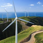 Germany Gambles on Alternative Energy