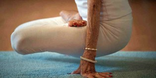 Amazing 96 Year Old Yogini Attains World Record