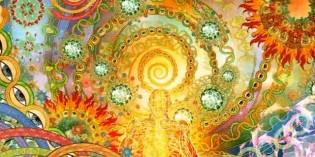 Shamanic Chants that Call Upon Healing Spiritual Power