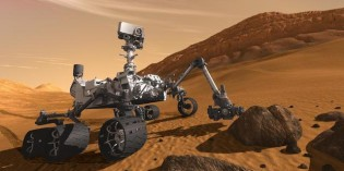 Microbes or Aliens – The Case for the Existence of Life on Mars