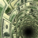 Who is Responsible for the World's Biggest Financial Collapse?