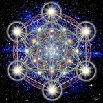 Interdimensional Quantum Physics: Sacred Geometry