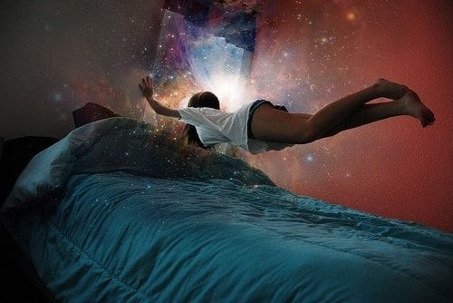 an introduction to lucid dreaming asleep and aware Lucid dreaming is simply being aware you are dreaming while you are dreaming   lucid dreaming takes place during the rem sleep cycle—the final cycle of.