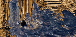 What Happens to Toxic Sludge, a Byproduct of Tar Sands