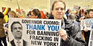 How We Banned Fracking in New York