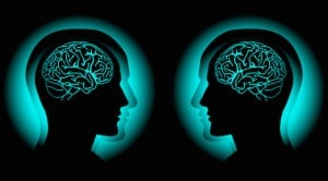 Twin Telepathy: Is there a 'Special Connection'? Twin-Brains-300x166