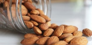 Have You Discovered the Dirty Little Secret of Almonds?