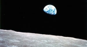 earth rise nasa apollo