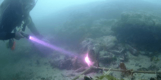 The Underwater Discovery That Could Rewrite European Prehistory