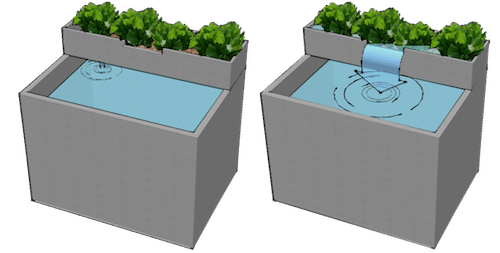 5 tips to help you get started with aquaponics for Aquaponics grow bed