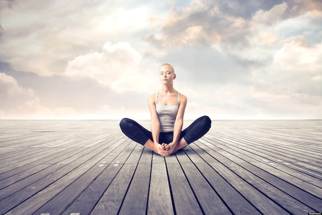 Mindfulness Is More Effective Than Drugs For Both Anxiety and Depression