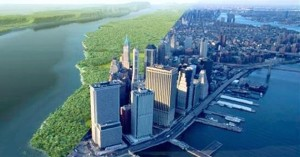 New York City Ecocide