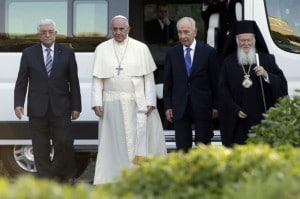 Shimon y Pope