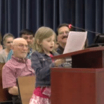 4th Grader Eloquently Rips Government Standardized Testing