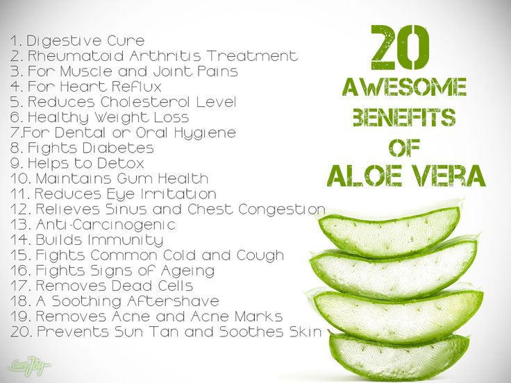 20 awesome benefits of aloe vera. Black Bedroom Furniture Sets. Home Design Ideas