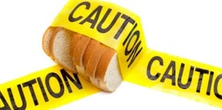 "Gluten-Free: ""Fad"" or Not? Studies Suggest Most Gluten Sensitivity Is Imagined"