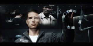 Minority Report – Pre-Crime is Here