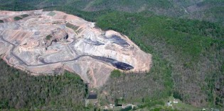 Help Put an End to Mountaintop Removal Coal Mining