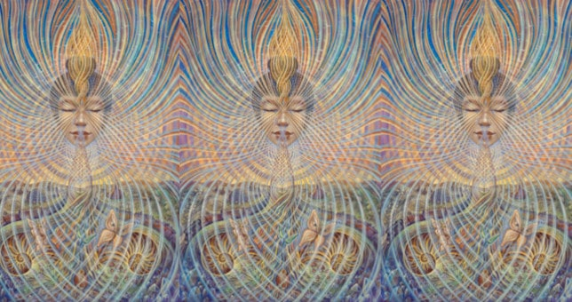 This is What Shamanism Can Teach Us About Ourselves and Our Future