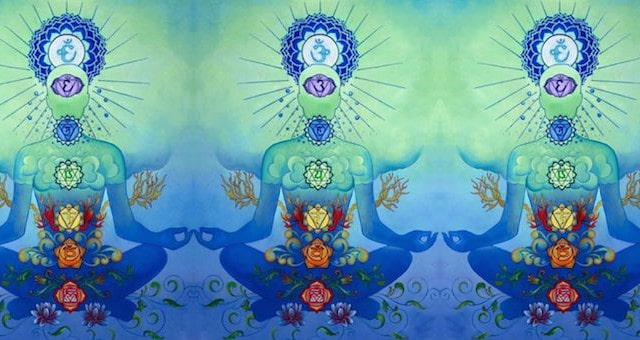How To Heal Yourself And Activate Your Chakras With Breath