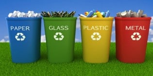 Surprising Facts About Recycling in the US