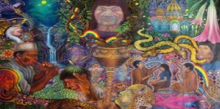 Story of Hallucinatory Healing with Ayahuasca