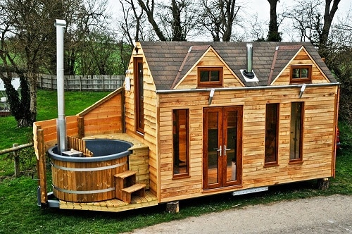 10 Killer Tiny House Designs