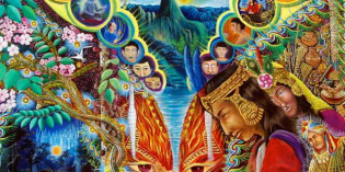 Integral Salvation – The Message of Sacred Plants
