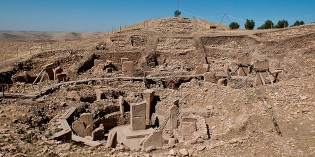 Göbekli Tepe: The Burying Of An Ancient Megalithic Site