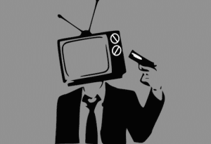Kill Your TV Television